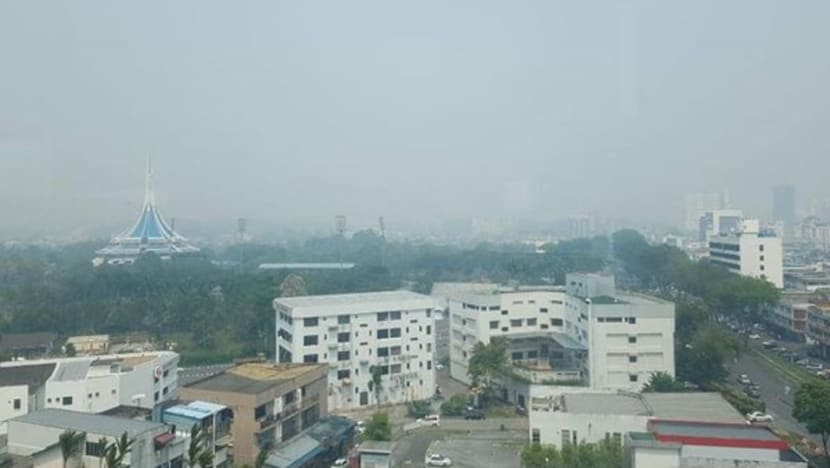 Malaysia to send diplomatic note to Indonesia over forest fires