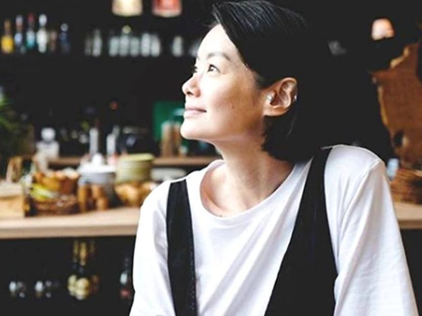 Sheila Sim 'shamelessly' asks for presents for her 36th birthday
