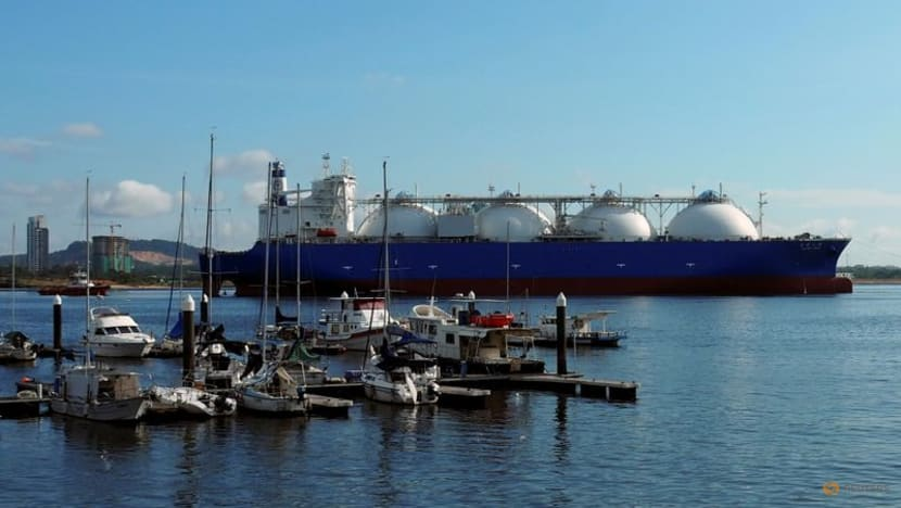 Singapore LNG scouts for spot cargoes as electricity futures surge