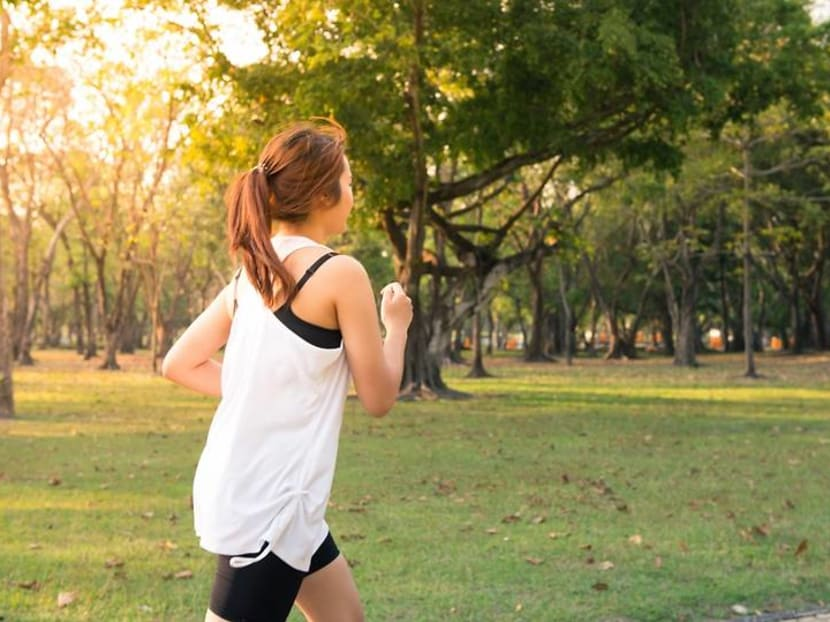 Commentary: High-intensity workouts boost health and fitness - even for those less fit