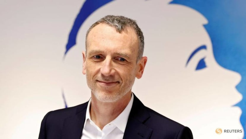 Danone confirms ousting of Faber as chairman and CEO after activist pressure