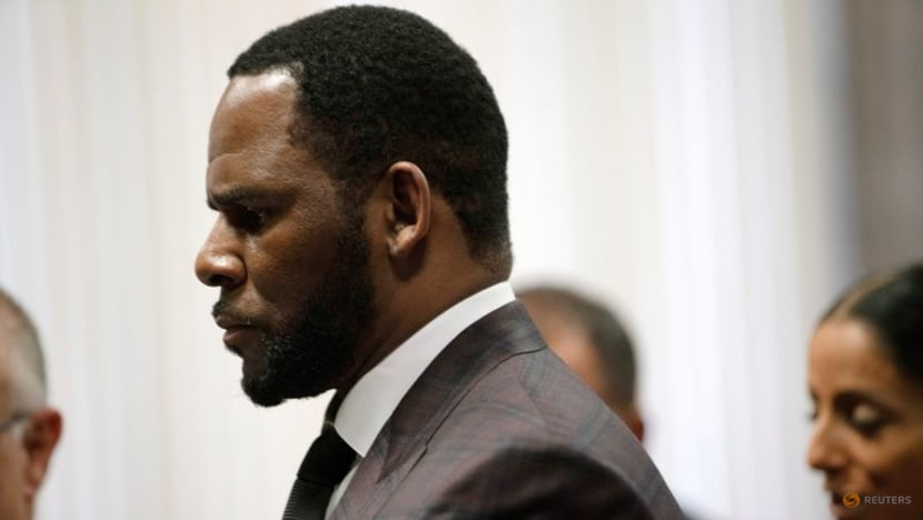 Timeline: A timeline of R. Kelly's life and the sex abuse case against him