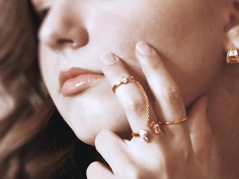 Here's why certain types of jewellery can cause your sensitive skin to flare up
