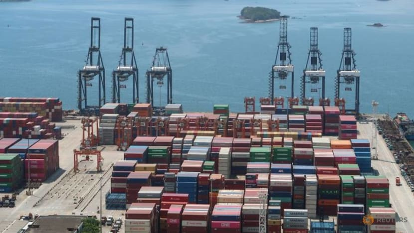 China's May exports rise 27.9per cent year on year, imports +51.1per cent year on year