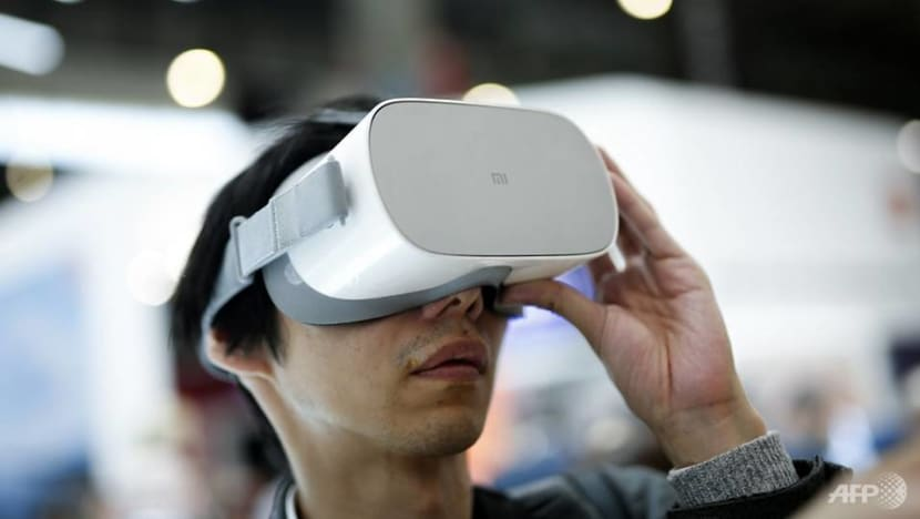Suited avatars and digital offices: Traders and bankers embrace virtual reality