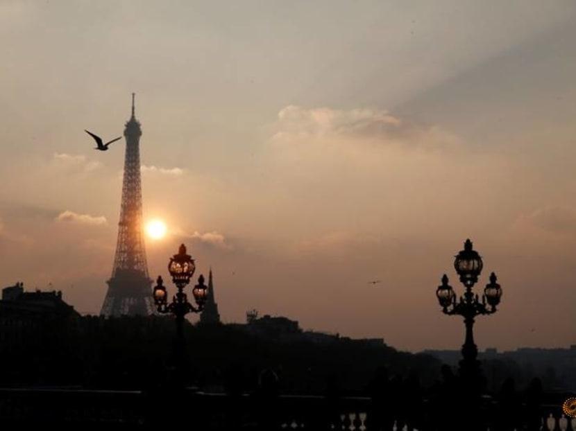 Last songs - Paris to close its historical bird market