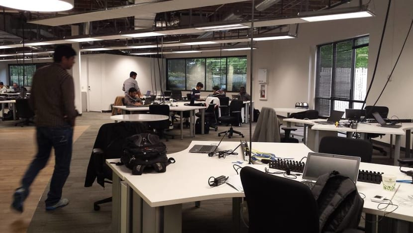 Commentary: Open-plan offices are not inherently bad – you're probably just using them wrong
