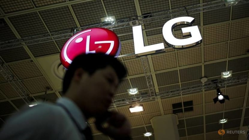 Indonesia says building US$1.2 billion battery plant with South Korea's LG