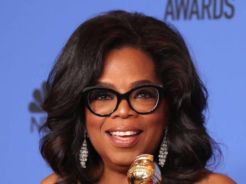 Oprah Winfrey's mother Vernita Lee passes away aged 83