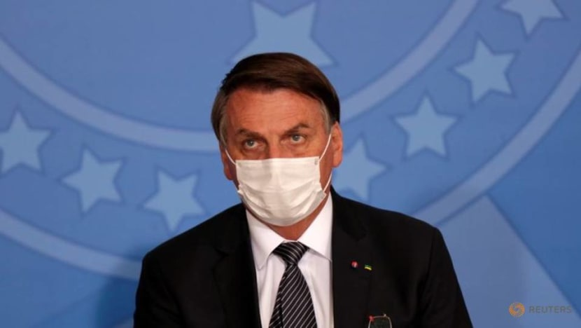 Brazilian president Bolsonaro agrees on hosting Copa America