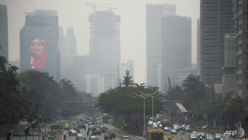 Jakarta's air quality is 'healthy': Environment minister amid backlash over pollution