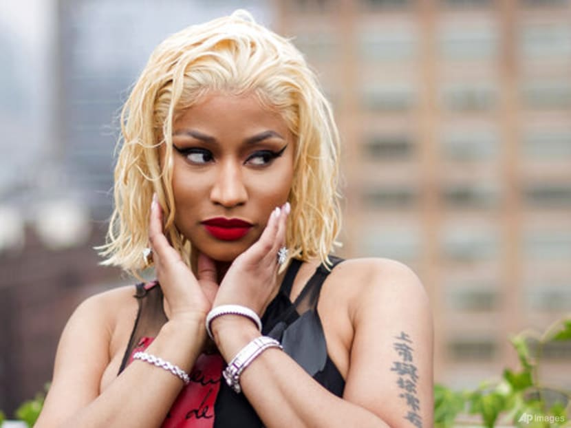 White House offers Nicki Minaj a call to answer COVID-19 vaccine questions