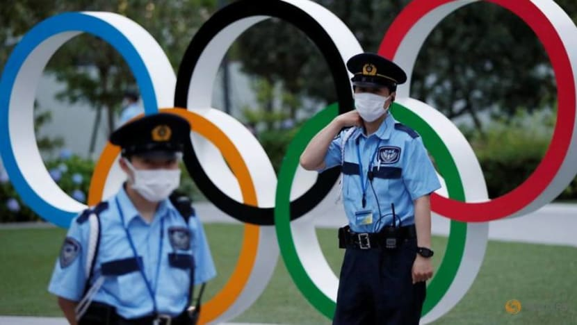 Japan ending Tokyo COVID-19 emergency one month before Olympics