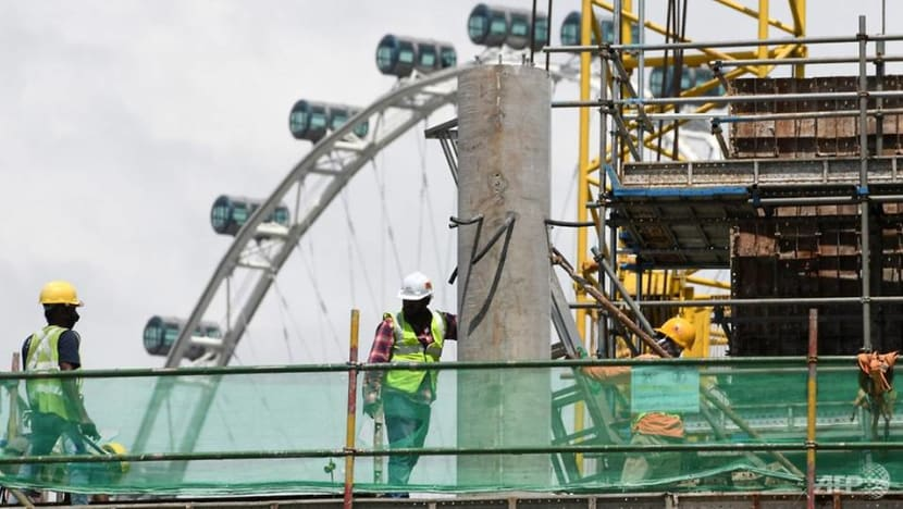 Public sector projects to drive bulk of construction sector's recovery in 2021