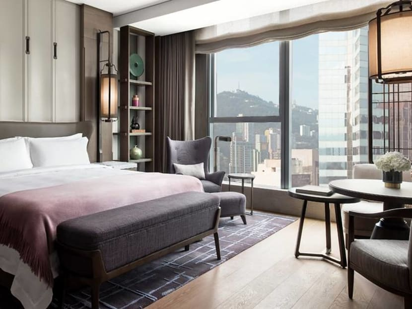 Very lovely stays (and butler service) await in Hong Kong's latest hotels