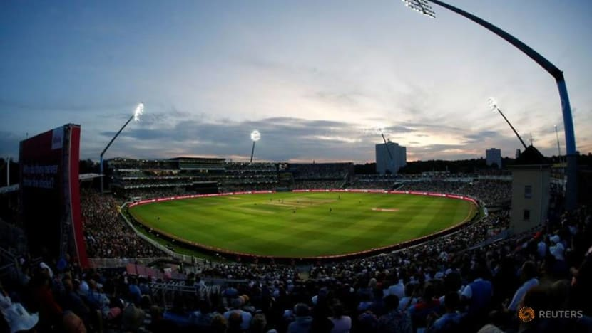 Cricket-Children barred from England's second test v New Zealand