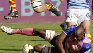 'Mission accomplished' as moneybags Stade Francais stop rot