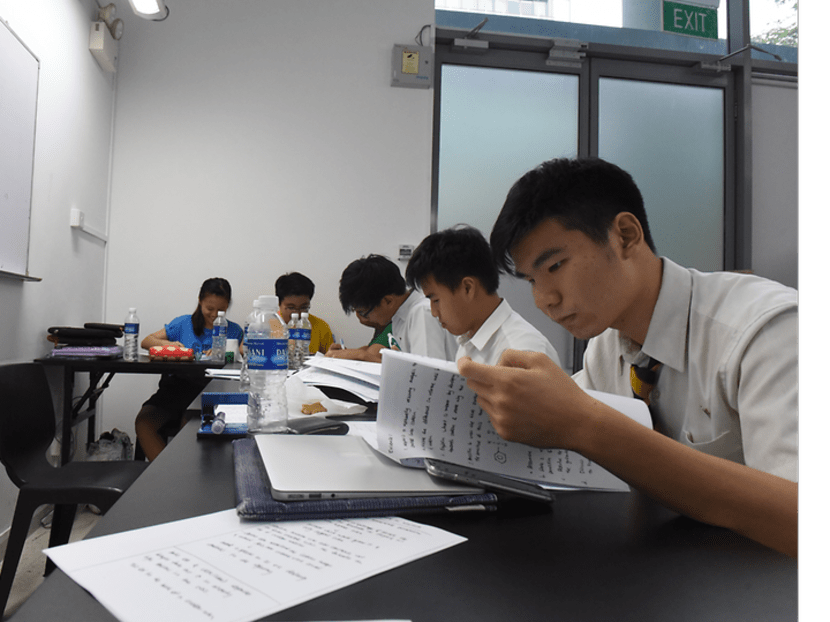 Commentary: Can Singapore follow China's move against the massive private tuition industry?