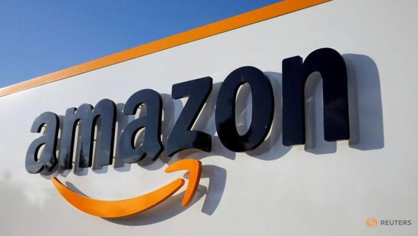 Amazon sales forecast misses estimates, shares fall