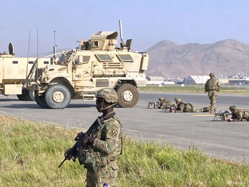 Japan closes embassy in Afghanistan