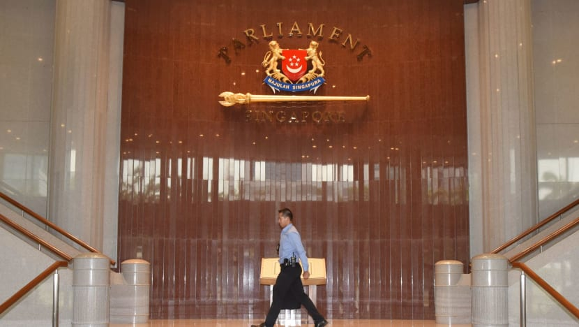 Public invited to submit names for Nominated Members of Parliament