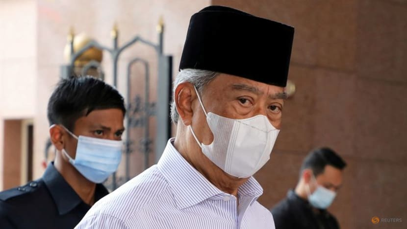Malaysia's former prime minister Muhyiddin appointed to lead national recovery council