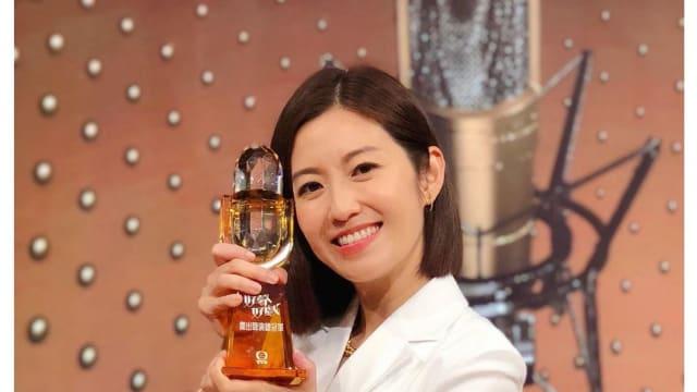 《好声好戏》总决赛夺冠 陈自瑶:我成功了!