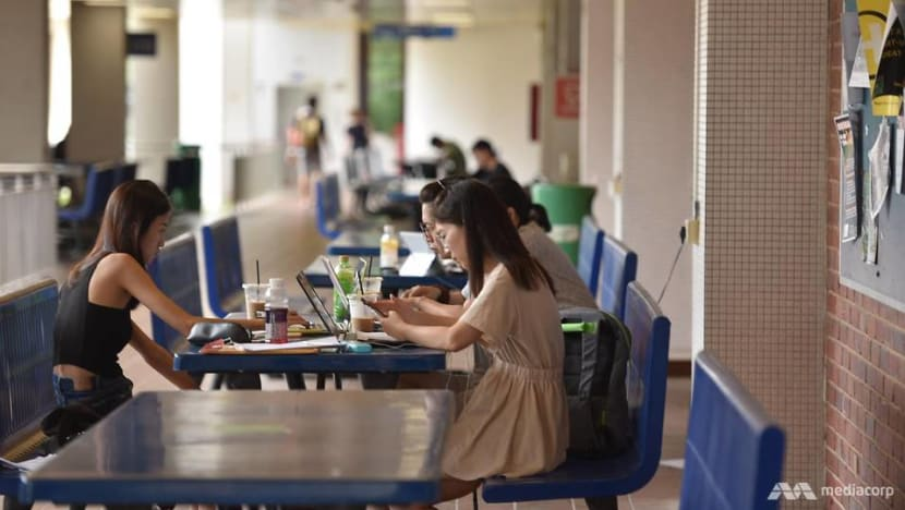 SkillsFuture work-study programmes to become 'mainstream pathway' by 2025, benefit more students: Lawrence Wong