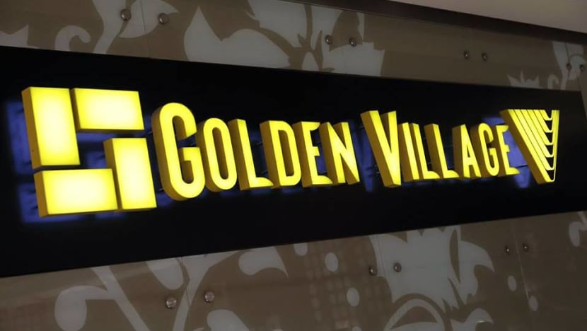 Manager planted hidden camera in Golden Village changing room to film colleagues, gets jail