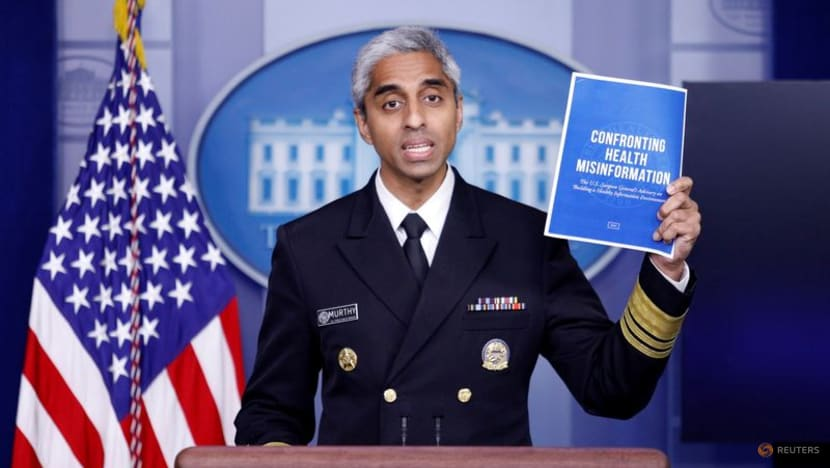 Biden to announce new COVID-19 steps ahead of UN meeting, surgeon general says