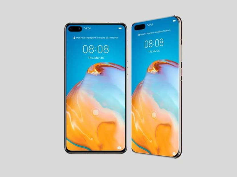 Huawei launches its P40 phones – and you can now erase pesky photobombers