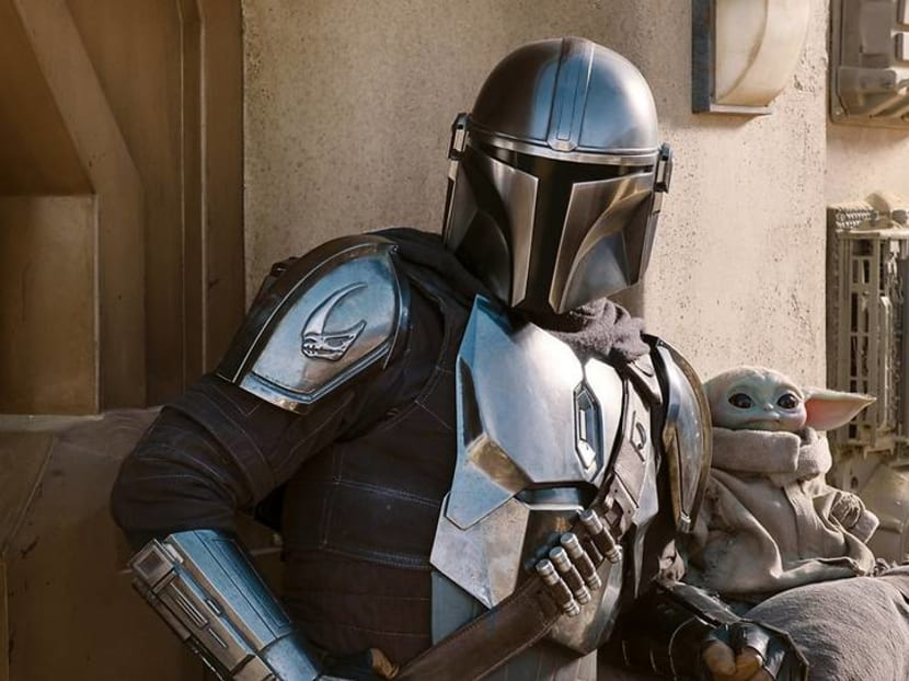 Mandalorian, WandaVision and more: Disney+ is now in Singapore