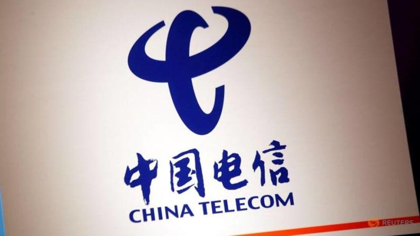 US-blacklisted China Telecom plans estimated US$4 billion Shanghai listing