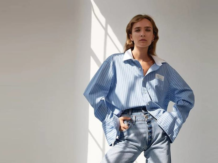 Fashion conscious, conscious fashion: The French label making upcycling sexy
