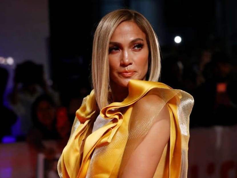 Jennifer Lopez, Constance Wu's movie about strippers performs well at US box office