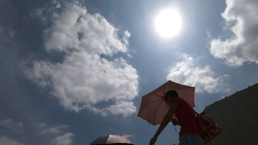 'Time is running out': Tackling climate change a priority for Singapore, says Masagos