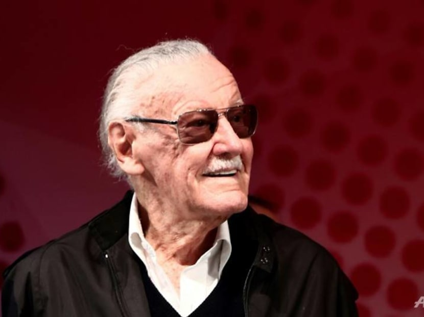 Stan Lee's cameos to be compiled into behind-the-scenes video and released by Marvel