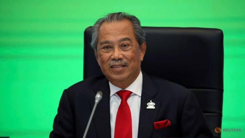 Malaysia Cabinet pledges 'full support' for PM Muhyiddin following UMNO withdrawal