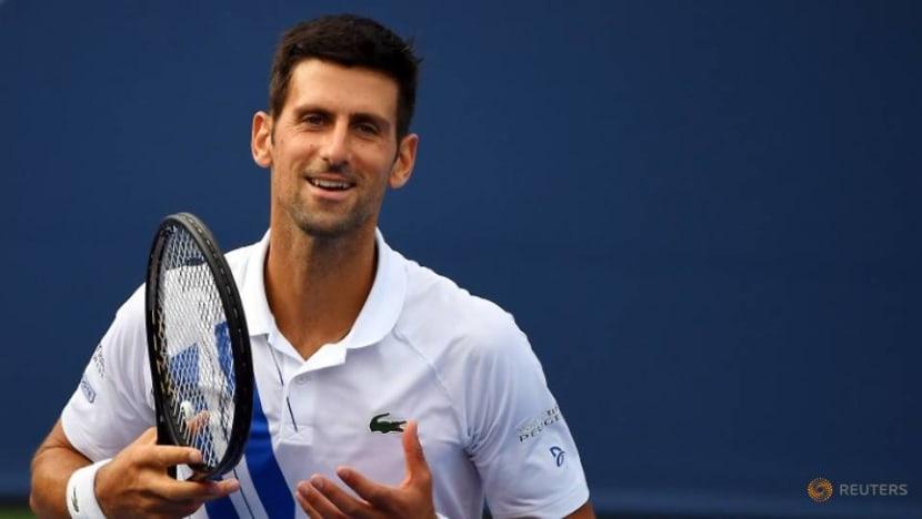Tennis: Djokovic cruises into semis where Bautista Agut awaits