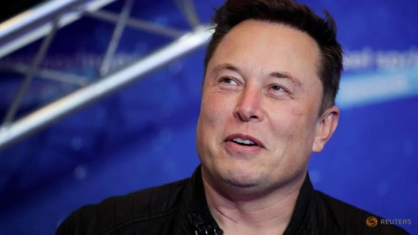 Commentary: Don't be too quick to write-off Elon Musk