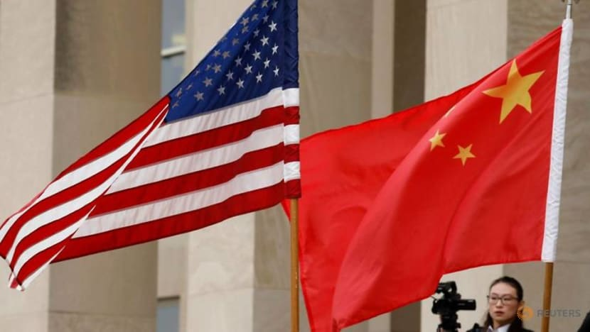 A faltering US-China trade deal is now the nations' strongest link