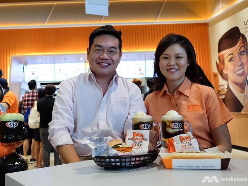 Hungry for more: A&W to open second Singapore outlet in June, eyes 'important' halal market