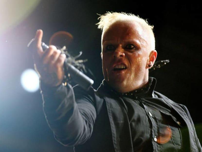 Prodigy's Keith Flint, Firestarter singer, dies aged 49