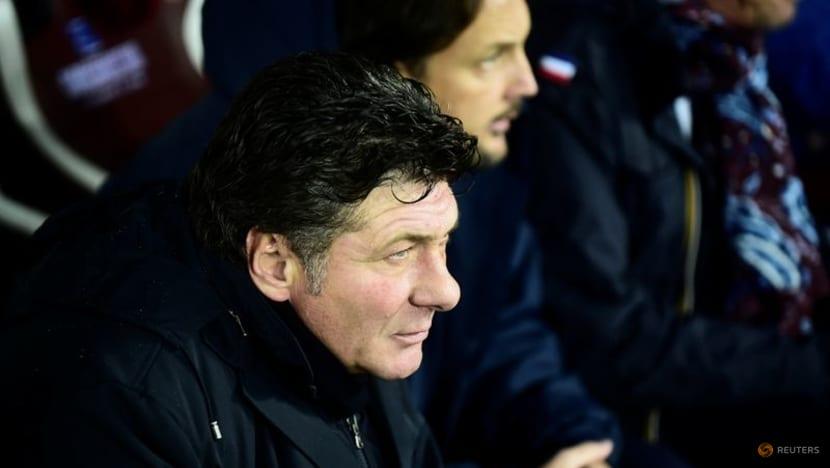 Football: Mazzarri appointed Cagliari coach following Semplici sacking