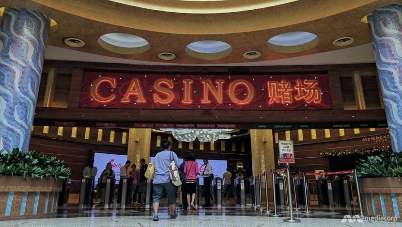 Resorts World Sentosa lays off staff in cost-cutting move amid COVID-19 pandemic