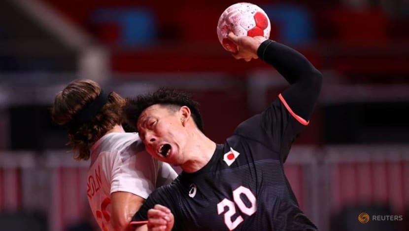 Olympics: Denmark brush aside Japan as European teams make strong starts in handball