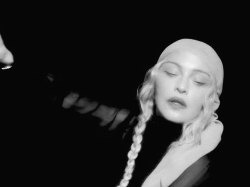 I Rise: Madonna's second track an uplifting and empowering anthem