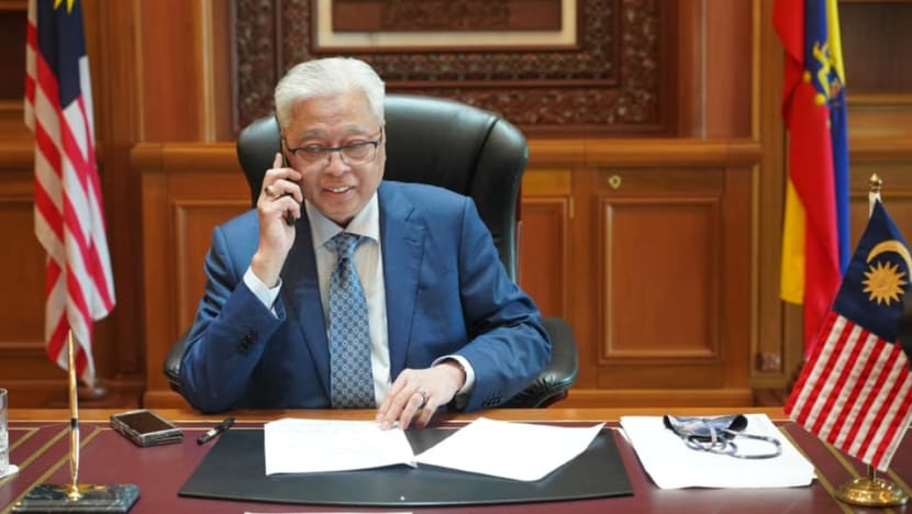 Malaysia expresses concern over Australia's nuclear sub deal with US and Britain