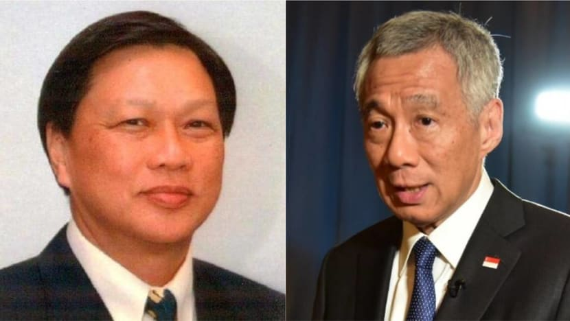 Leong Sze Hian files defence and counterclaim against PM Lee over alleged defamation
