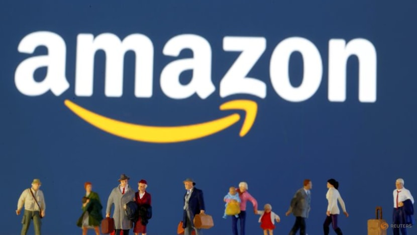 Affirm soars on buy now, pay later pact with Amazon